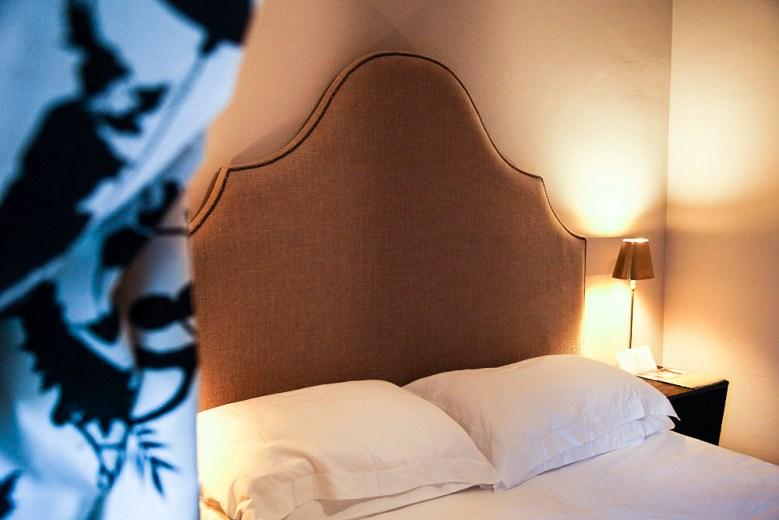 7 Rooms Villadorata, Nicola Bramigk