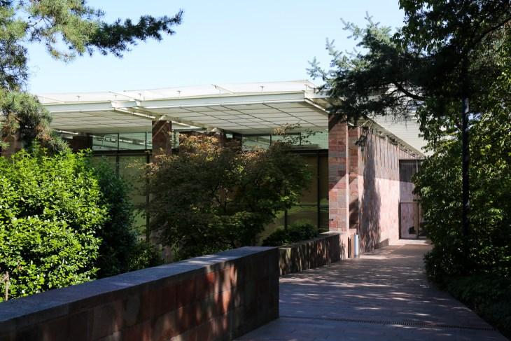 Fondation Beyerle, Nicola Bramigk