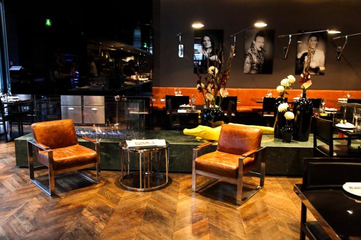 Hotel Mani, Nicola Bramigk