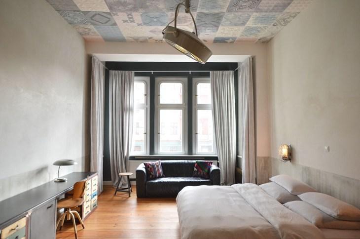 Linnen Apartments