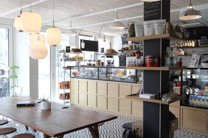 Cafe Mirabelle in Kopenhagen