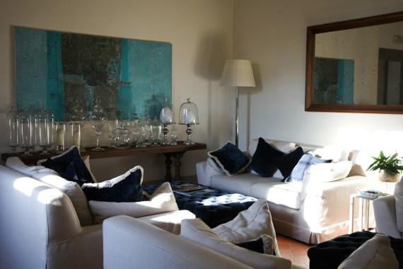 Hotel Firenze 500, Nicola Bramigk