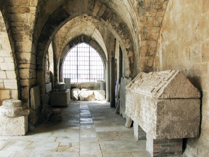Kathedrale San Nicola Pellegrino, Nicola Bramigk