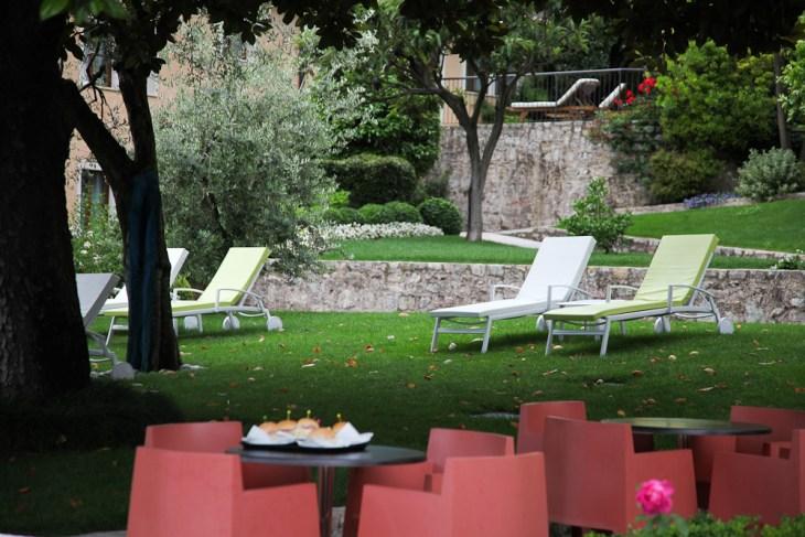 Villa Giulia, Nicola Bramigk