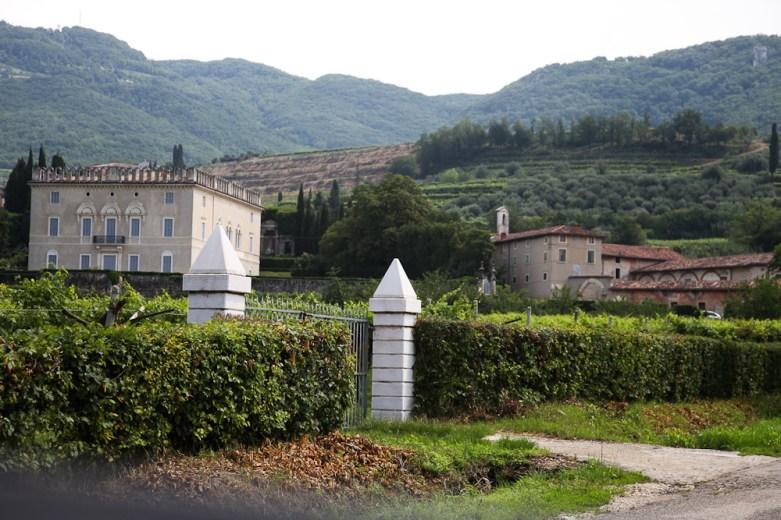 Relais Villa Graziani, Nicola Bramigk
