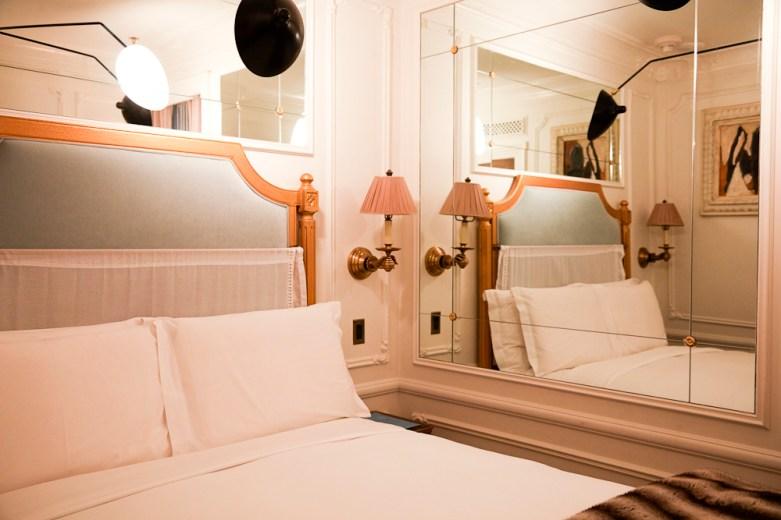 The Marlton Hotel, Nicola Bramigk