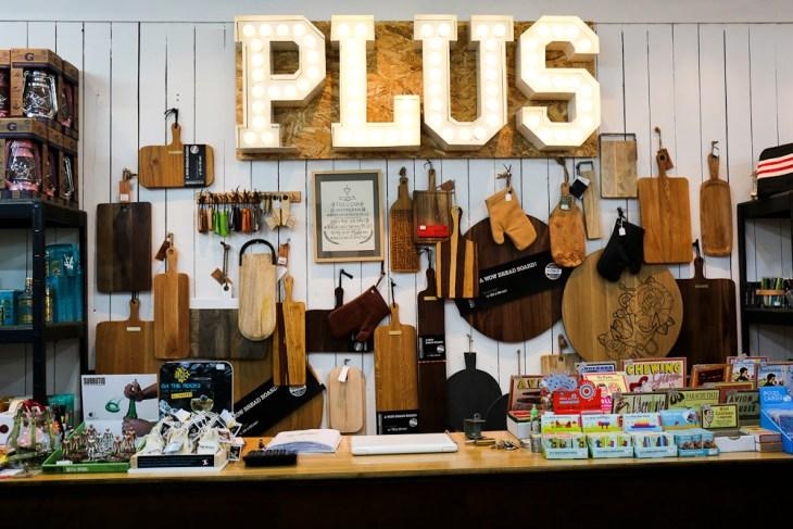 magasin Gerneral Plus