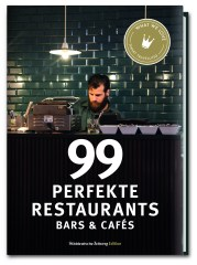 99 perfekte Restaurants
