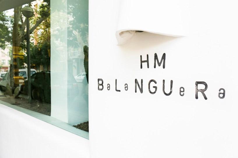 HM Balanguera, Nicola Bramigk