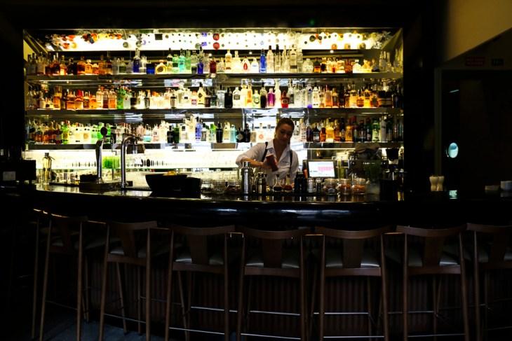 Bar Nicolas, Nicola Bramigk