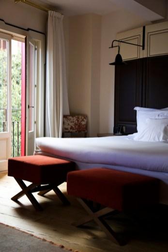 Hotel Cort, Nicola Bramigk