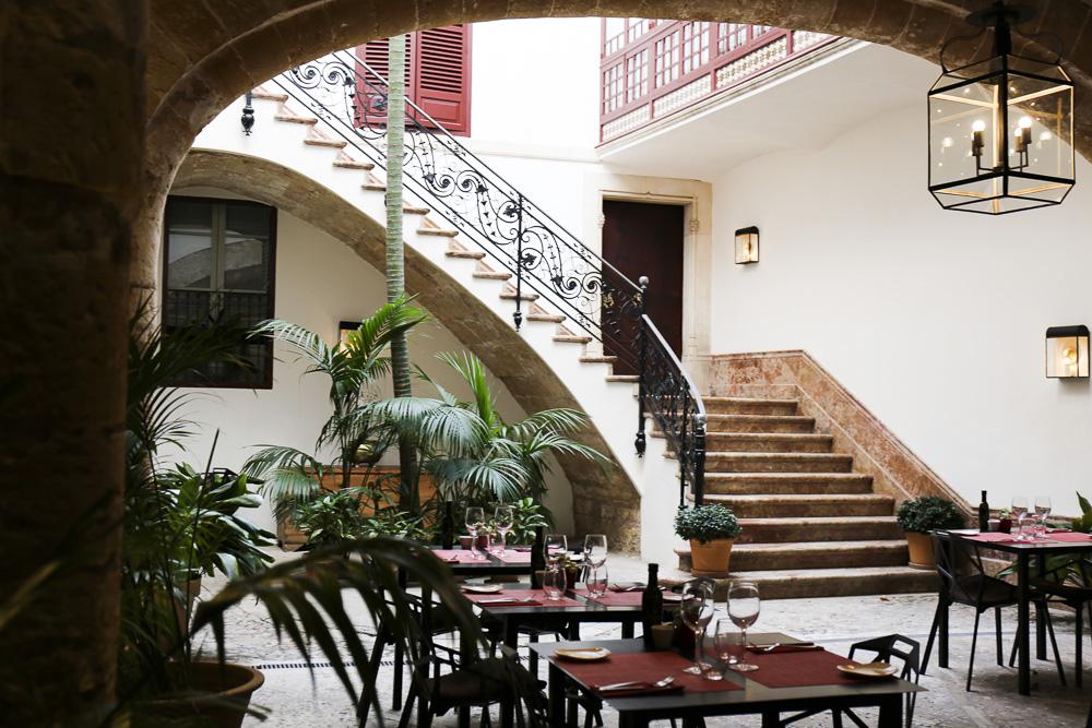 Hotel Can Cera, Nicola Bramigk