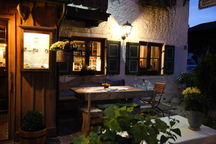 Gasthaus Jennerwein
