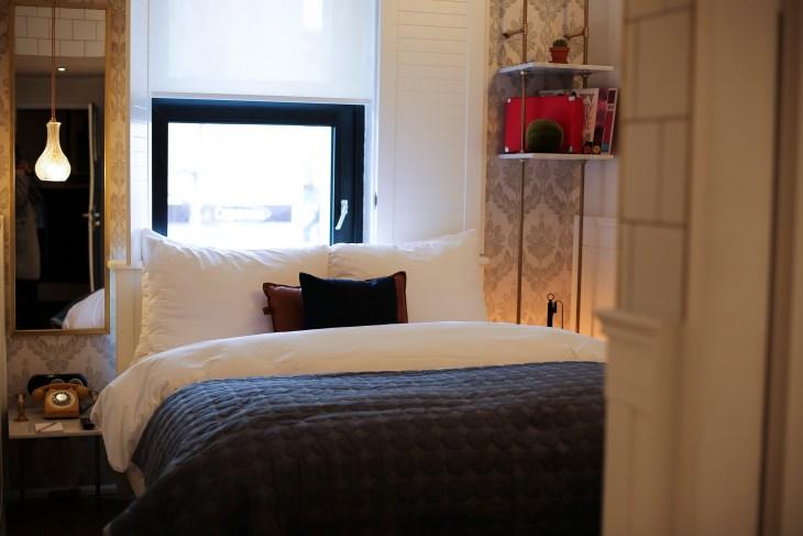 Max Brown Hotel, Nicola Bramigk