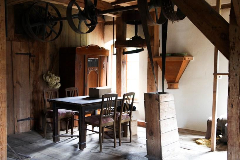 Mühle Tornow, Nicola Bramigk