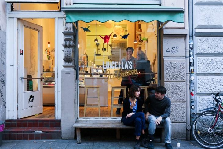 Luicella's, Nicola Bramigk, Hamburg