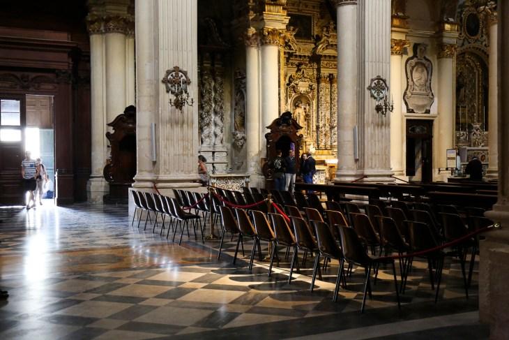 Cattedrale di Santa Maria Assunta, Nicola Bramigk