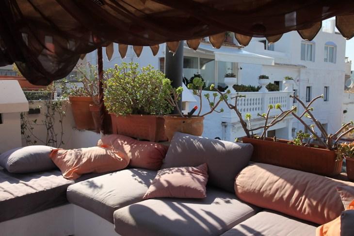 Hotel La Ventana, Nicola Bramigk