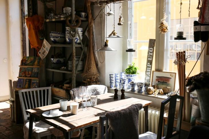 Skroten Cafe, Nicola Bramigk
