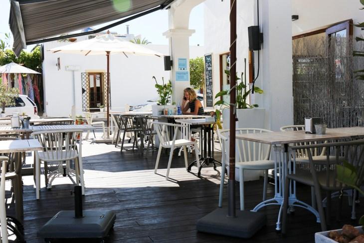 Musset Café, Nicola Bramigk