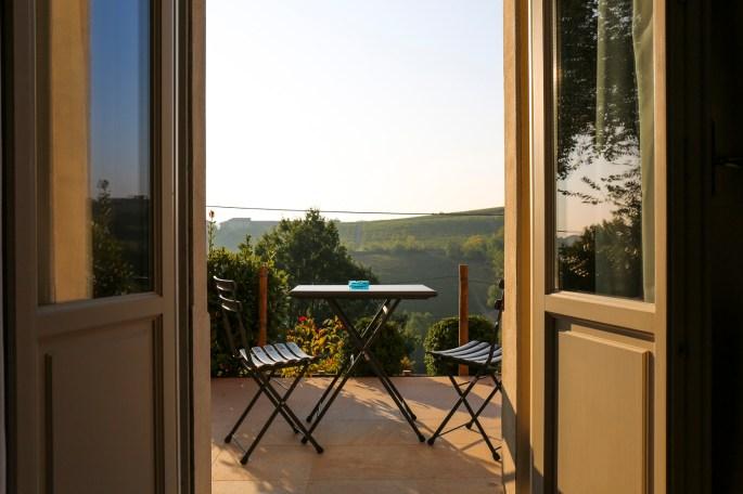 Villa Pattono, Nicola Bramigk