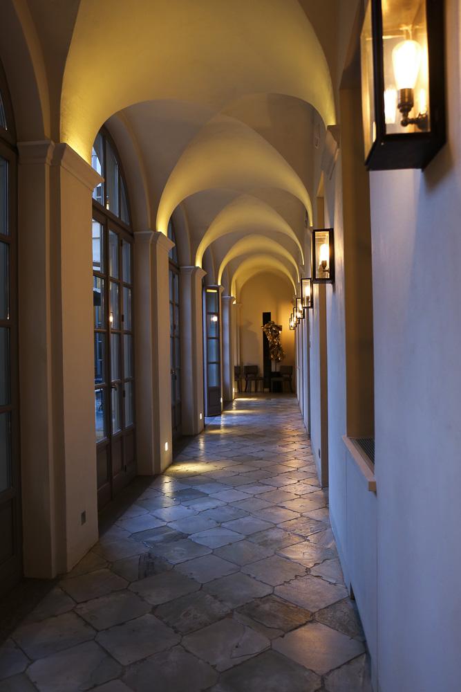 Palazzo Righini, Nicola Bramigk
