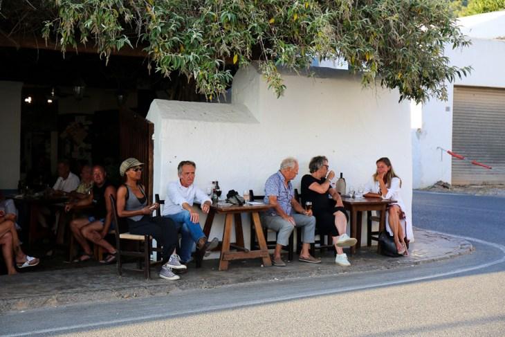 Anita Bar Restaurante, Nicola Bramigk