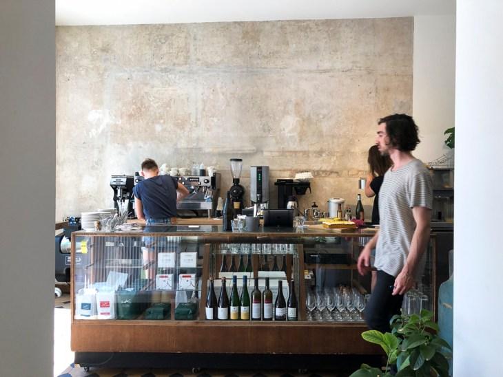 Cafe Annelies, Nicola Bramigk