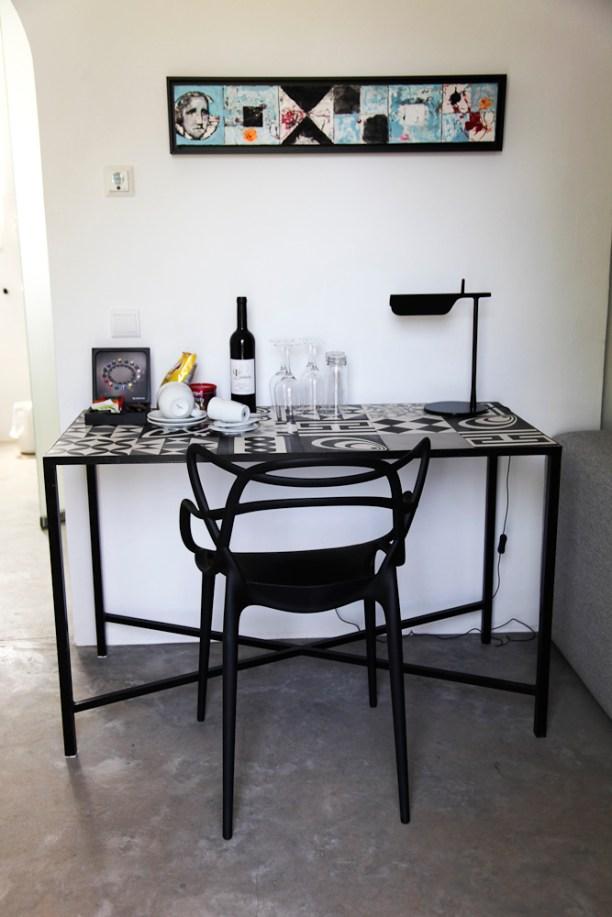 Casa Arte Lagos, Nicola Bramigk