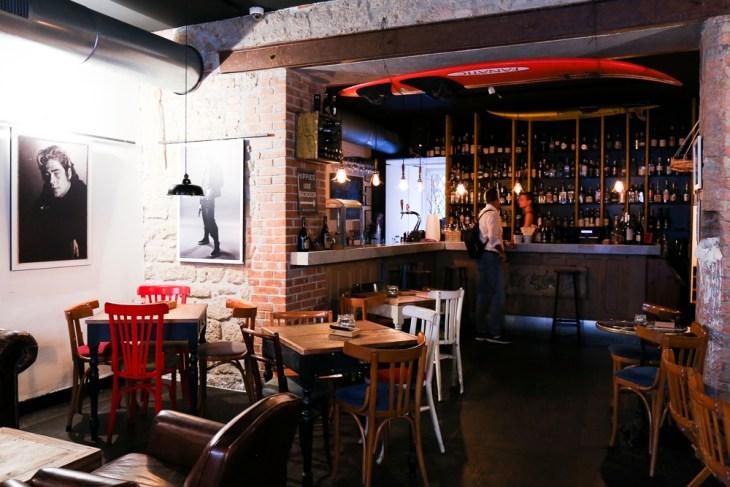 Ba Bar, Nicola Bramigk