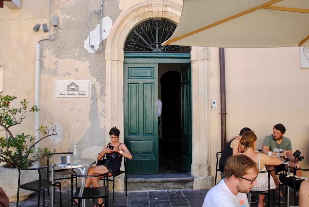 Caffé Sicilia