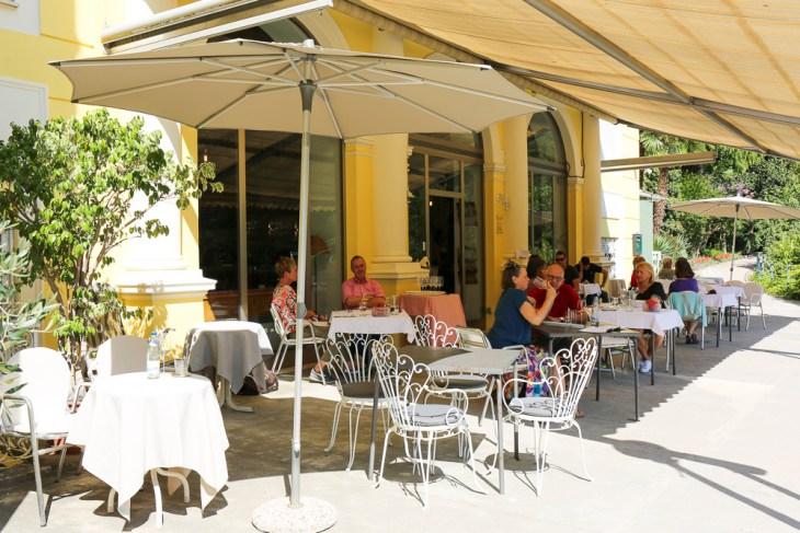 Meteo Restaurante, Nicola Bramigk