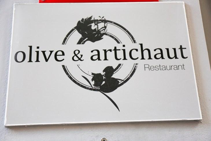 Olive & Artichaut, Nicola Bramigk