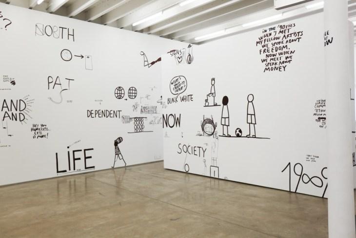 A4 Arts Foundation, Nicola Bramigk