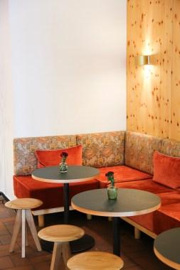 Bussy Baby Hotel, Nicola Bramigk