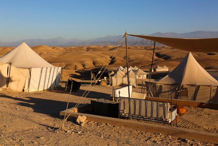 Scarabeo Camp, Nicola Bramigk