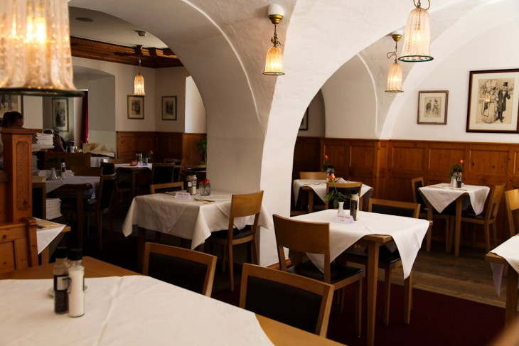 Gasthaus Kornmesser, Nicola Bramigk