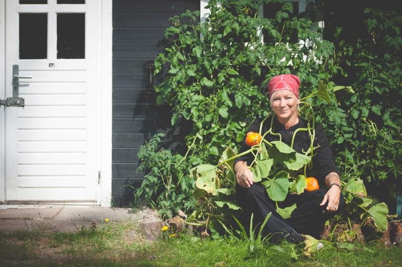 20170828-Köchin Grit im Kürbis das Kubatzki credit Pauline Willrodt