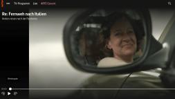 Arte Doku TV Film über Smart Travelling und die Gründerin Nicola Bramigk