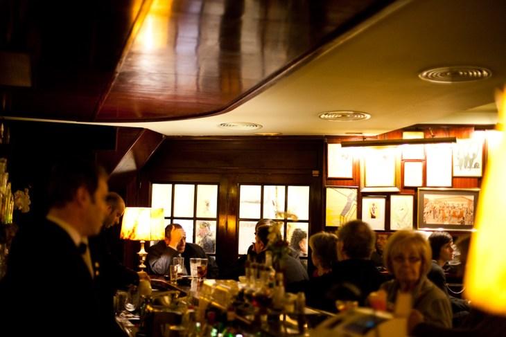 Boades Bar, Nicola Bramigk, Barcelona