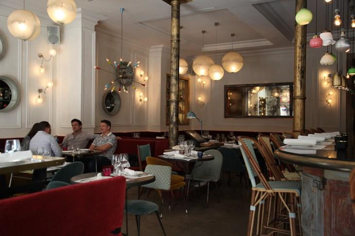 Café Kafka, Nicola Bramigk, Barclona