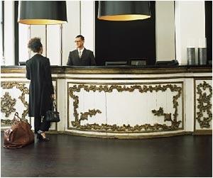 Hotel Pulitzer, Nicola Bramigk