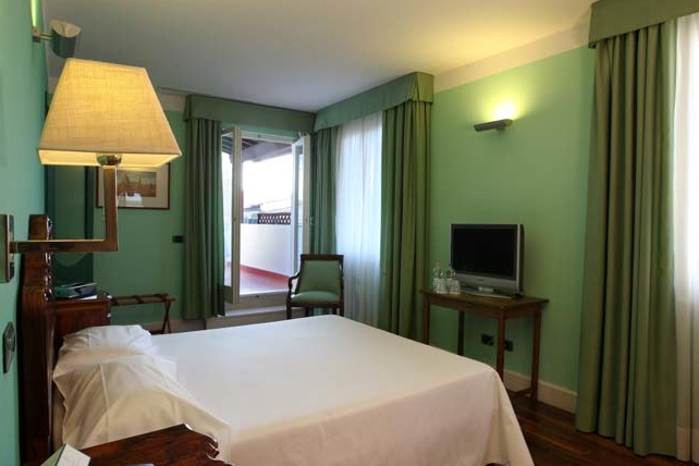 Arti & Hotel Florence