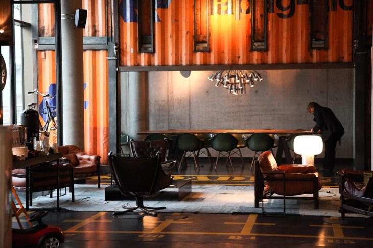 25hours Hafencity, Nicola Bramigk