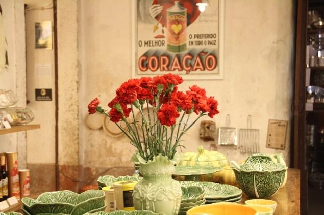 A Vida Portuguesa in Lissabon