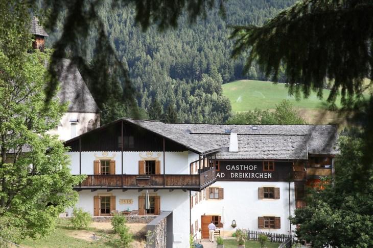Gasthof Bad Dreikirchen, Nicola Bramigk