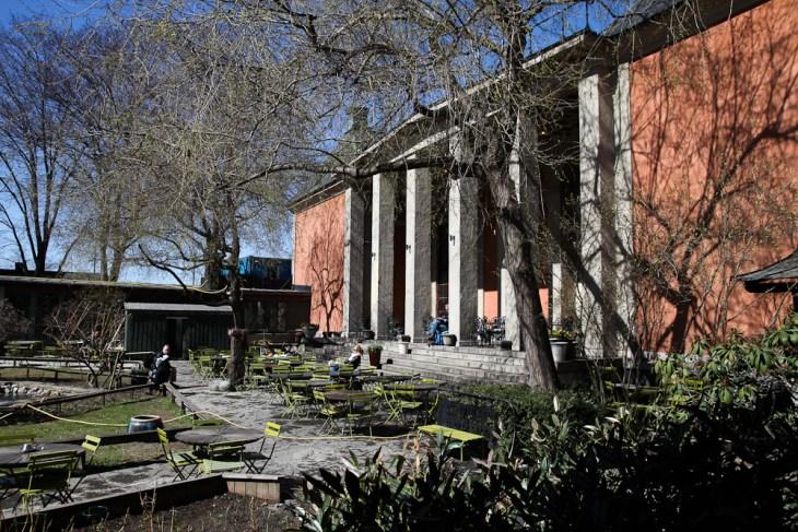 Liljevalchs Konsthall & Art Gallery , Nicola Bramigk