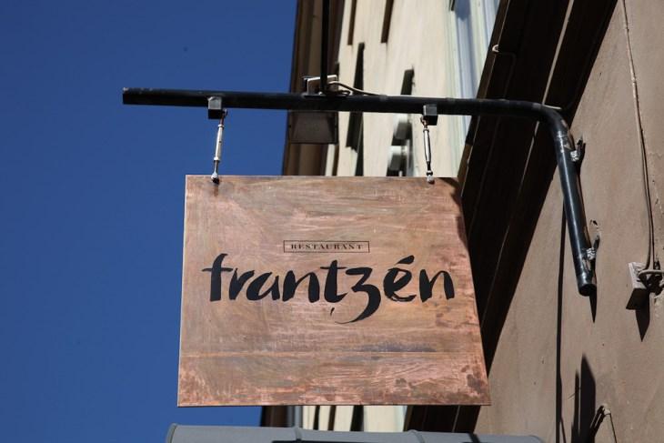 Frantzén, Nicola Bramigk
