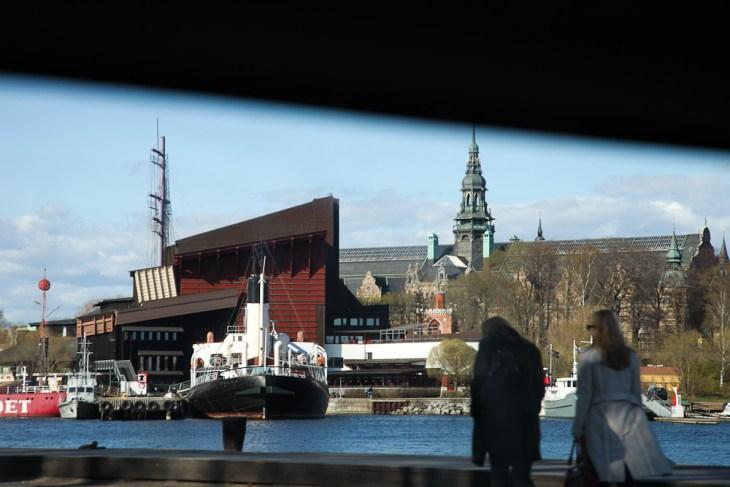 Vasamuseet, Nicola Bramigk