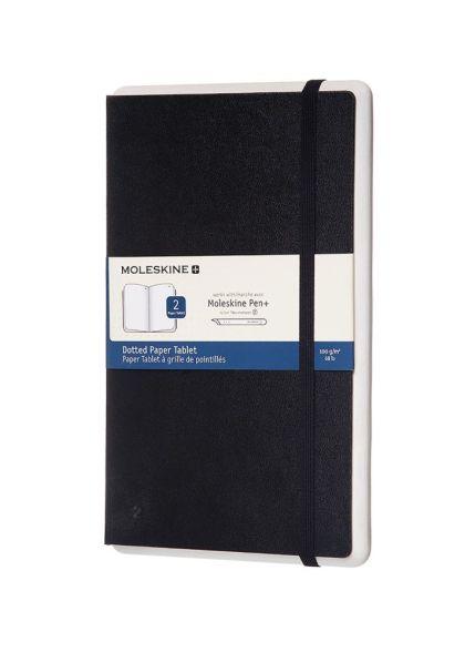 moleskine paper tablet cover